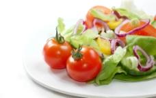 蔬菜拼盘图片