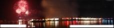 荆州夜色图片