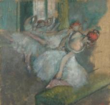 芭蕾舞剧图片