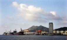金海湾船厂图片